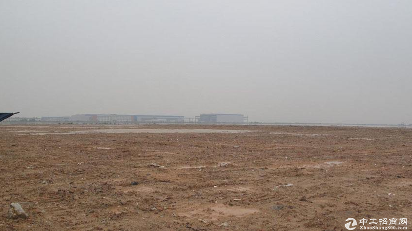长葛北部地区,工业土地出售,红本,50年产权