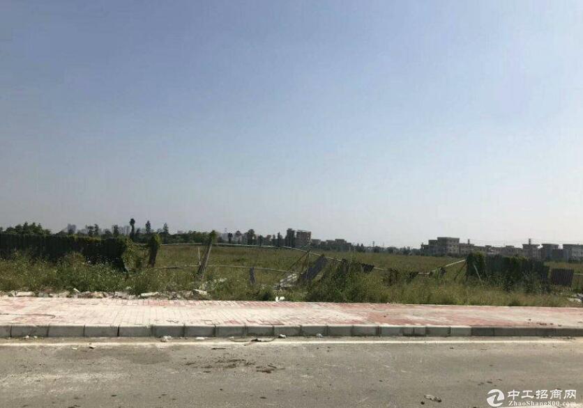 清远阳山七拱区,工业土地出售,20亩起,50年产权