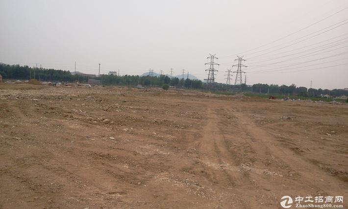 清远阳山,深莞惠产业转移的首选地,火爆招商中