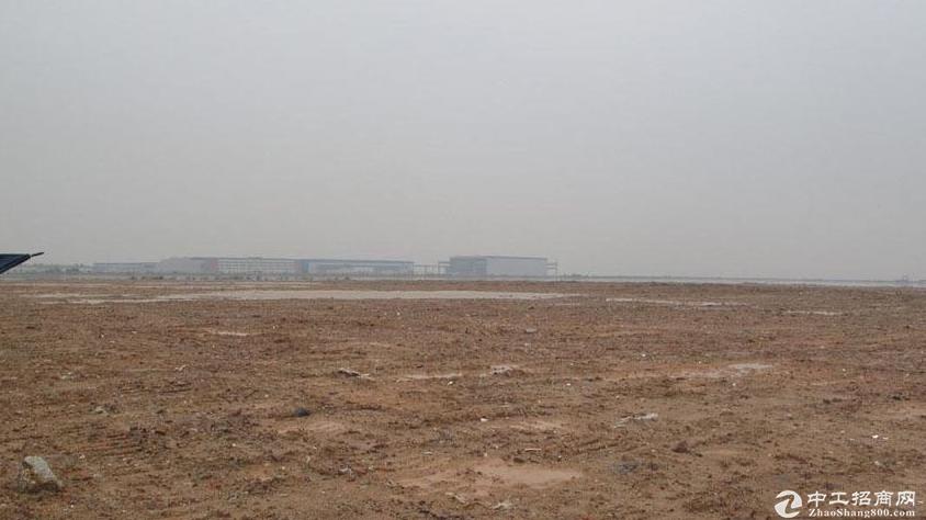 珠海斗门,工业用地出售,50年产权,20亩起