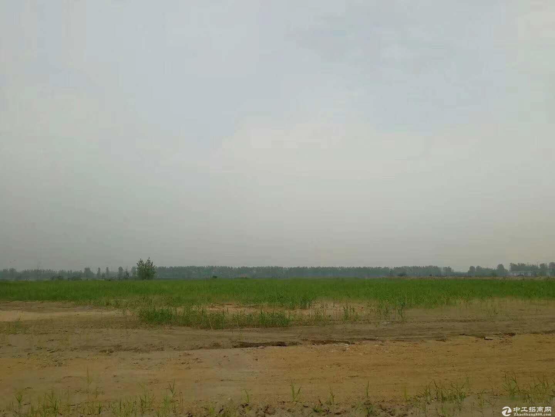 郑州新郑,国有工业地皮出售,50年产权,三通一平