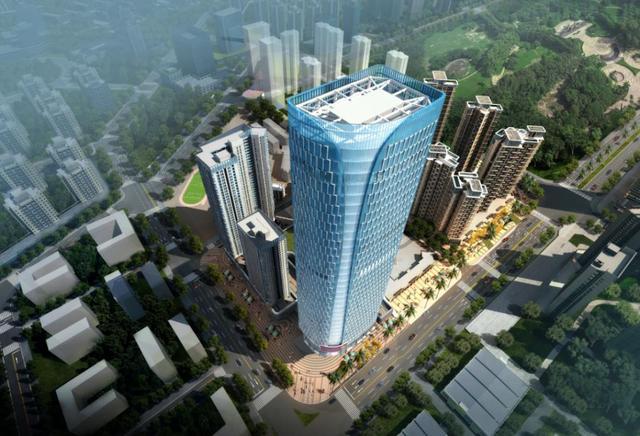 深圳写字楼存量将至峰值竞争加剧,开发商或将推迟入市