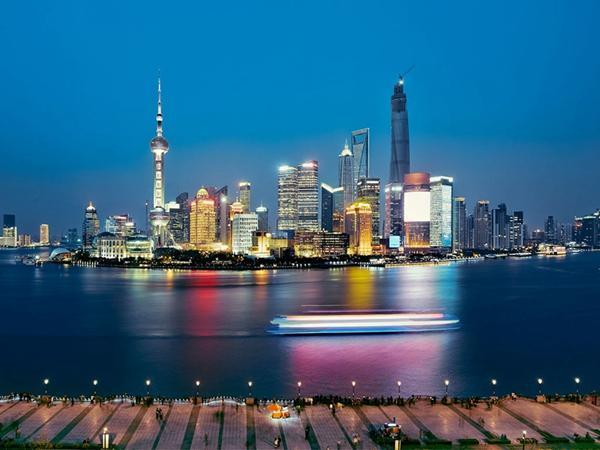 大项目支撑 上海工业投资连降28个月后实现增长