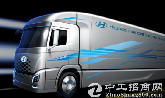 「新能源汽车」一次加注,续航上千里!氢燃料汽车来了!