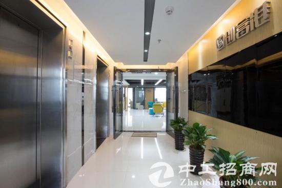 深圳福田办公室招租地址挂靠虚拟办公室出租,有租赁凭证