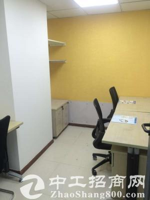 小型办公室+工商注册+财税代理这里性价比最高