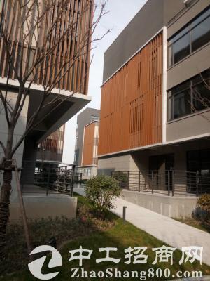 整栋4层含地库商务办公仓储轻加工满足多项需求