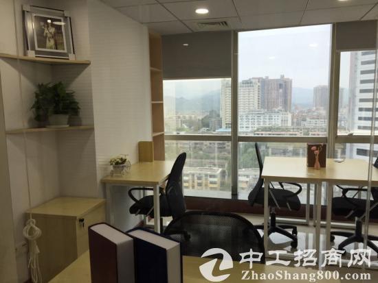 华强北办公室出租,赛格科技园880元业主直租