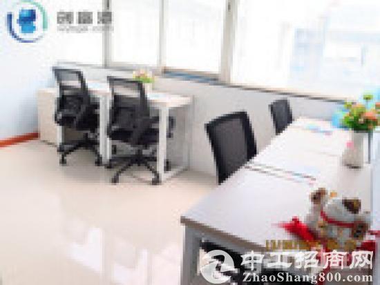 罗湖办公室写字楼出租独立门户办公室出租 低至680元