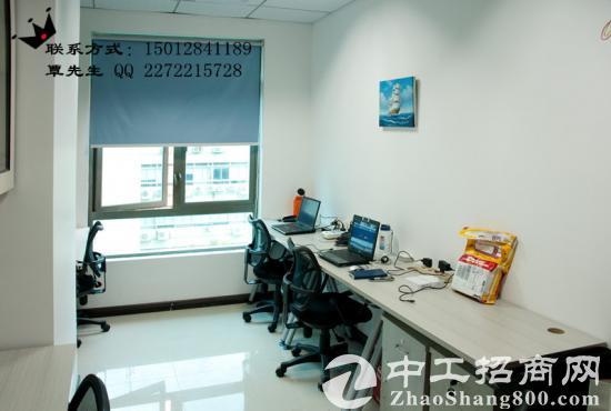 1至8人间,福田办公室出租,特价980元起