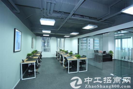 香港中路80平写字间出租,非中介