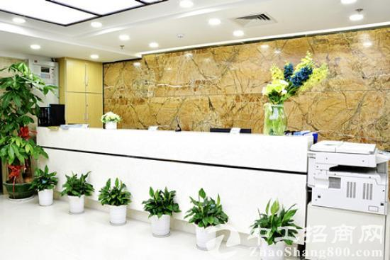 罗湖东门1至2人小型办公室出租即租即用