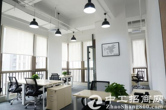 南油服装城小面积精装办公室出租 即租即用图片1