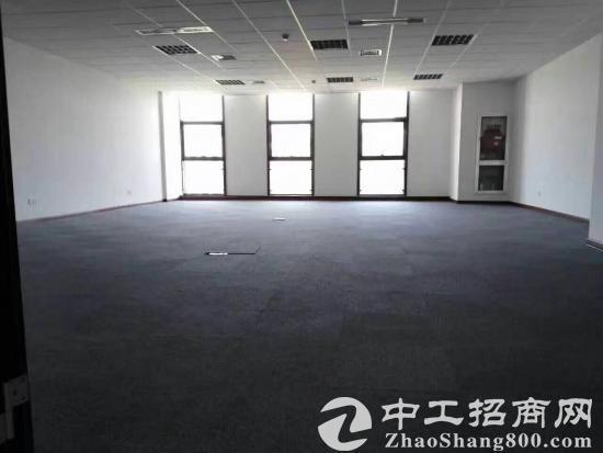 上海松江漕河泾精装配班车享园区配套大小可分割