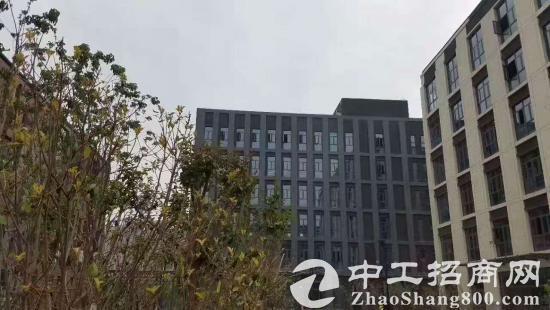 上市国企·电子信息园·写字楼均价5千