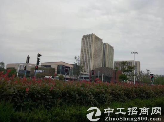 武汉软件新城优质写字楼出租、出售