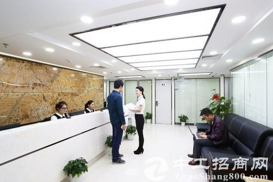 沙尾地铁口商务办公室出租【费用全包】