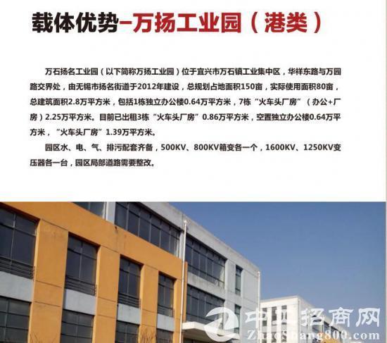 南京周边全新独栋写字楼6400平方米招租