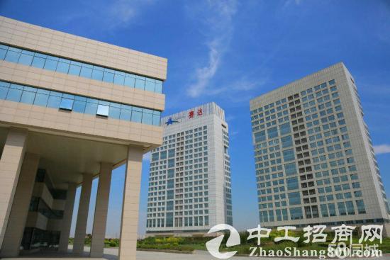 西青开发区写字楼项目,企业可享政策补贴