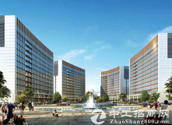 打造京津冀商务于一体式发展,企业总部之选