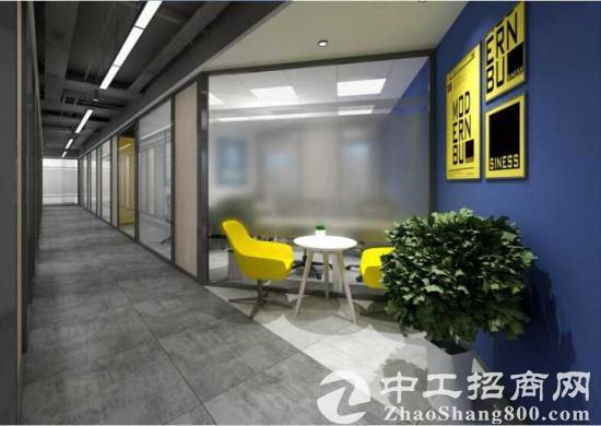 (出租)南山蛇口精装小型会议室出租临时办公室出租