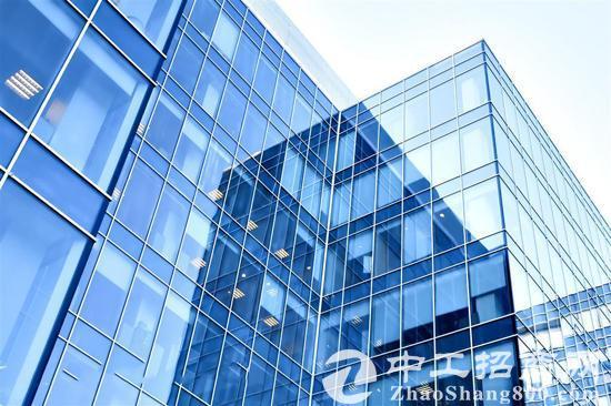 无锡传感设备产业园研产办一体化办公楼出租