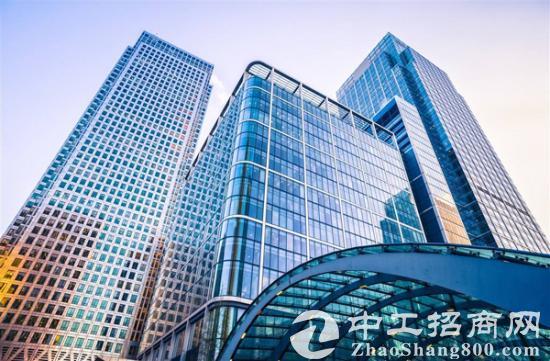 [办公楼招租]新型电子产业园研发办公平台出租