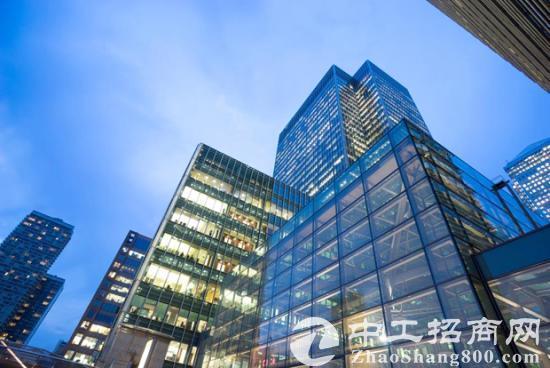 全新定制研发办公楼2100平米出租高标准缔造产业空间