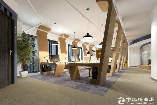 深圳湾科技生态园甲级写字楼出租(高新园地铁附近)