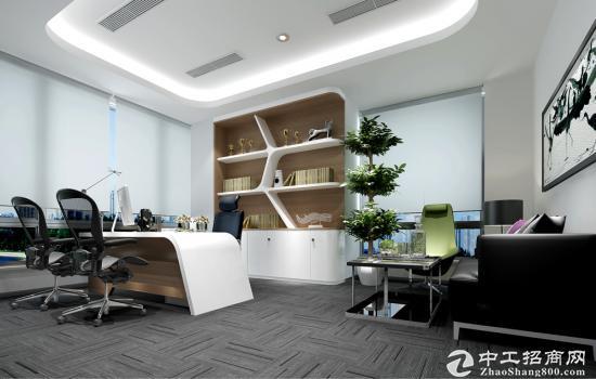 高新园地铁附近高端欧式精装办公室出租