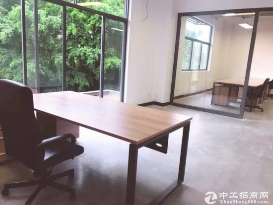 [南山写字楼]出租精装商务小型办公室10-30人