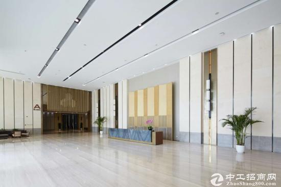 青浦虹桥版块各种面积办公室出租