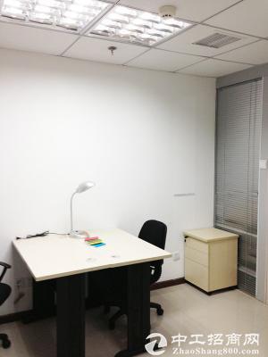 海曙小面积办公室疯狂低价出租,还包杂费900起租