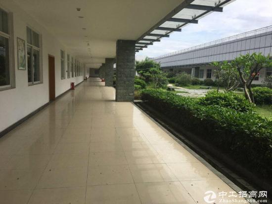 广州开发区科学城科技园区10000平方精装写字楼招商