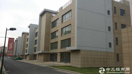 【租售】EOD总部港600-3000平米独栋办公楼
