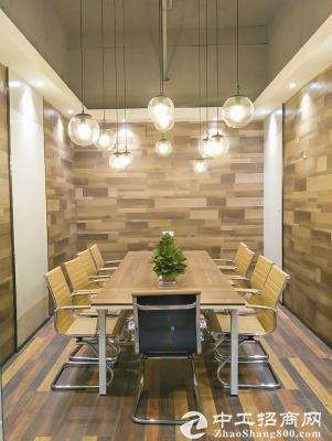 专注小户型办公室:10至60平可注册公司