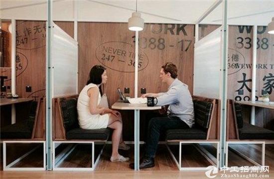 精装小户型办公室出租,非中介