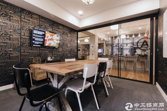 青岛联合办公空间20~60平办公室出租