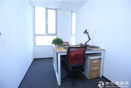 五四广场旁,100平海景办公室出租