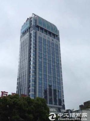 免佣金蓝天大厦1100平2.5元天整层全装修写字楼