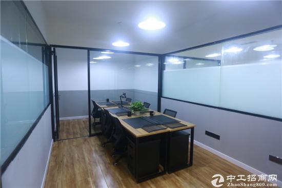 小户型办公室出租 拎包办公 非中介