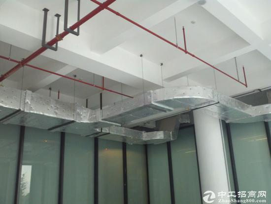闵行浦江科技广场全装修700平朝南办公室出租