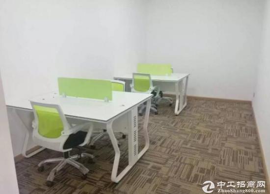 科苑地铁附近有办公室出租,科创类创新企业企业最佳选择