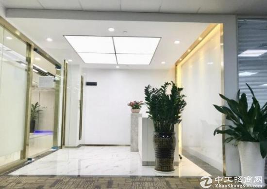 深圳湾生态园 450平 电梯口 精装修送家私送阳台