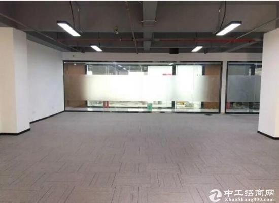 西丽临地铁口高端写字楼出租196平方出租