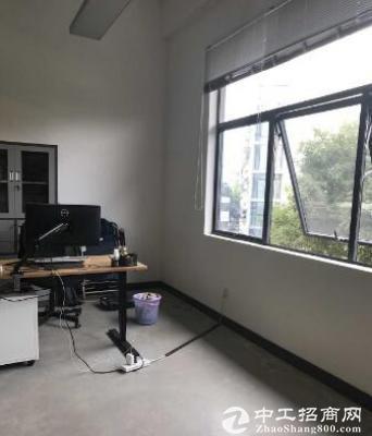 西丽办公室大沙河派工场-194㎡ 东南朝向 采光好