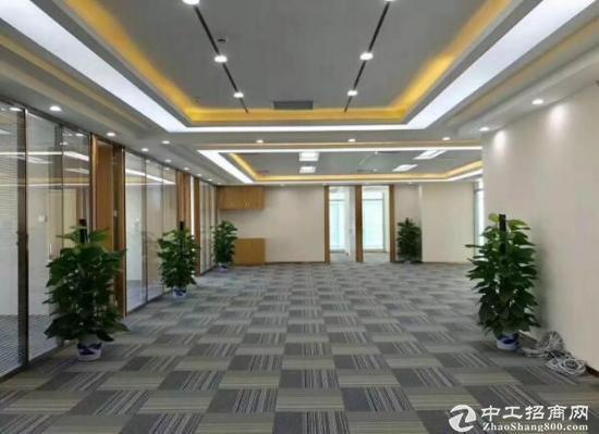 深圳湾生态写字楼出租,高端大气上档次