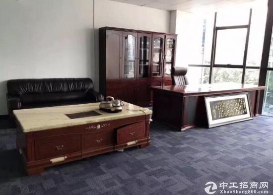 深圳北附近 民治地铁口,精装家私物业直租