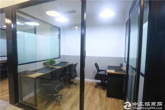 工位出租600元/月 资源共享、服务型办公室