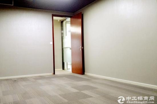 深圳湾软件园甲级写字楼出租